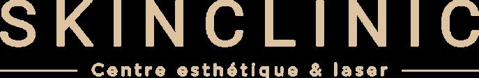Logo du footer du centre esthétique et laser à La Rochelle | Skin Clinic