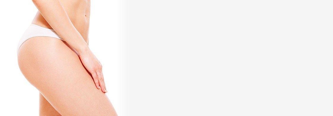 Séance de cryolipolyse pour les cuisses à La Rochelle | Skin Clinic