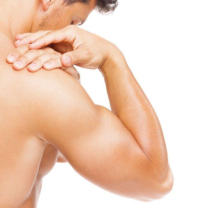 Cryolipolyse du bras à La Rochelle - Espace Homme | Skin Clinic