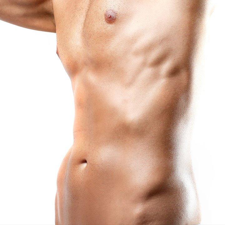 Cryolipolyse des hanches à La Rochelle - Espace Homme | Skin Clinic