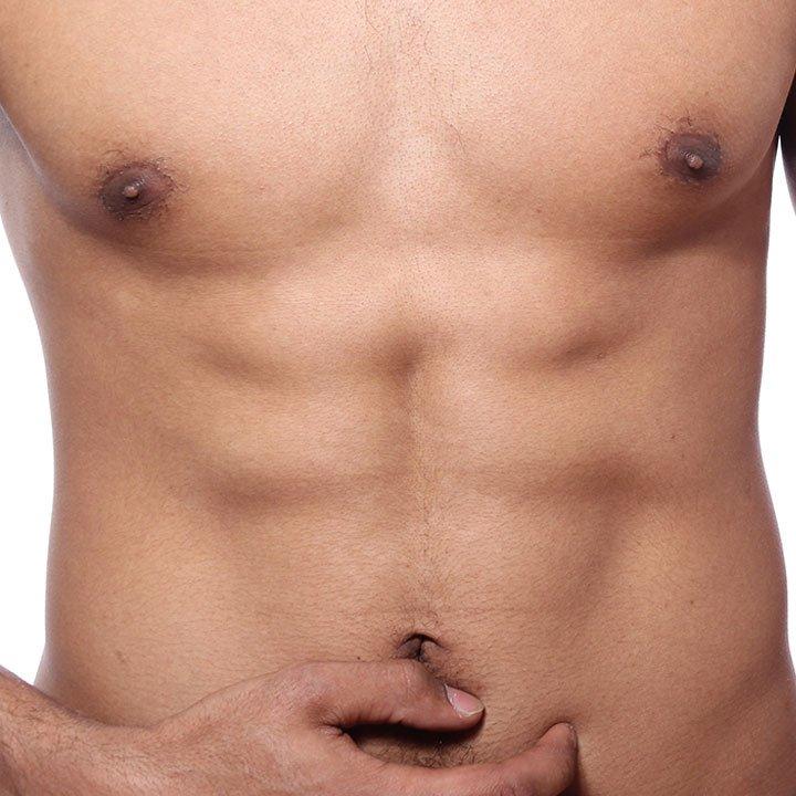 Cryolipolyse du ventre à La Rochelle - Espace Homme | Skin Clinic