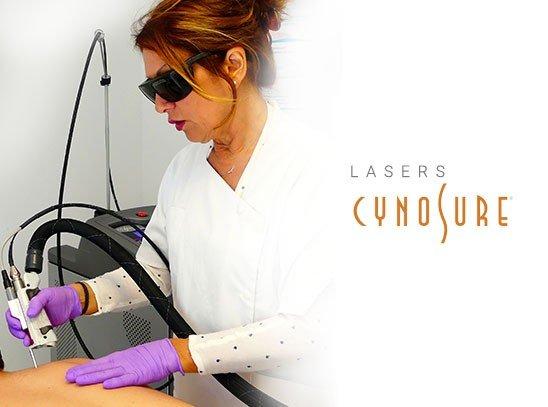 Epilation laser au centre esthétique à La Rochelle | Skin Clinic