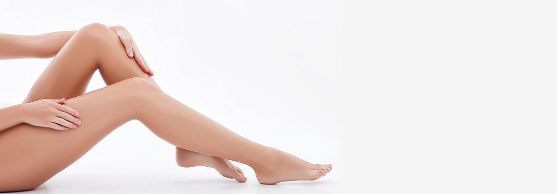 Epilation laser des jambes entières à La Rochelle | Skin Clinic