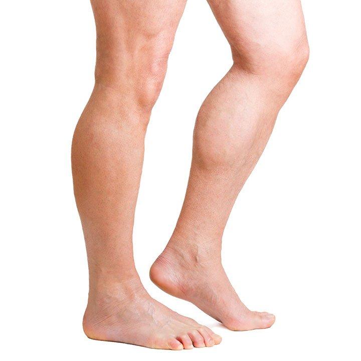 Epilation définitive des jambes à La Rochelle - Homme | Skin Clinic