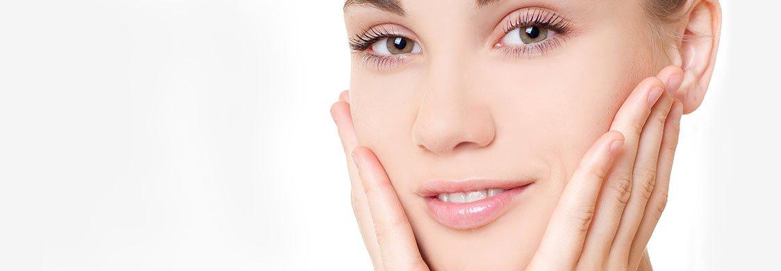 Epilation laser de l'ovale du visage à La Rochelle | Skin Clinic