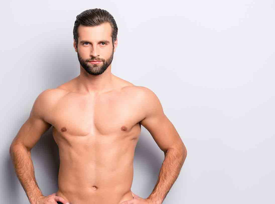 Espace Homme du centre esthetique à La Rochelle | Skin Clinic