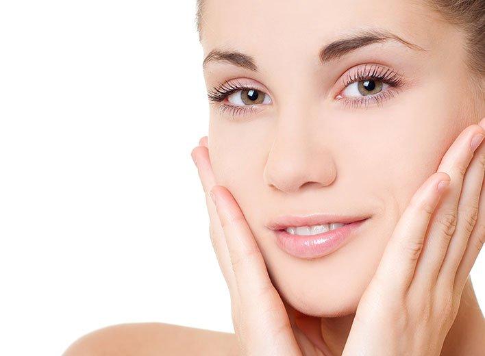 Epilation définitive du visage à La Rochelle | Skin Clinic