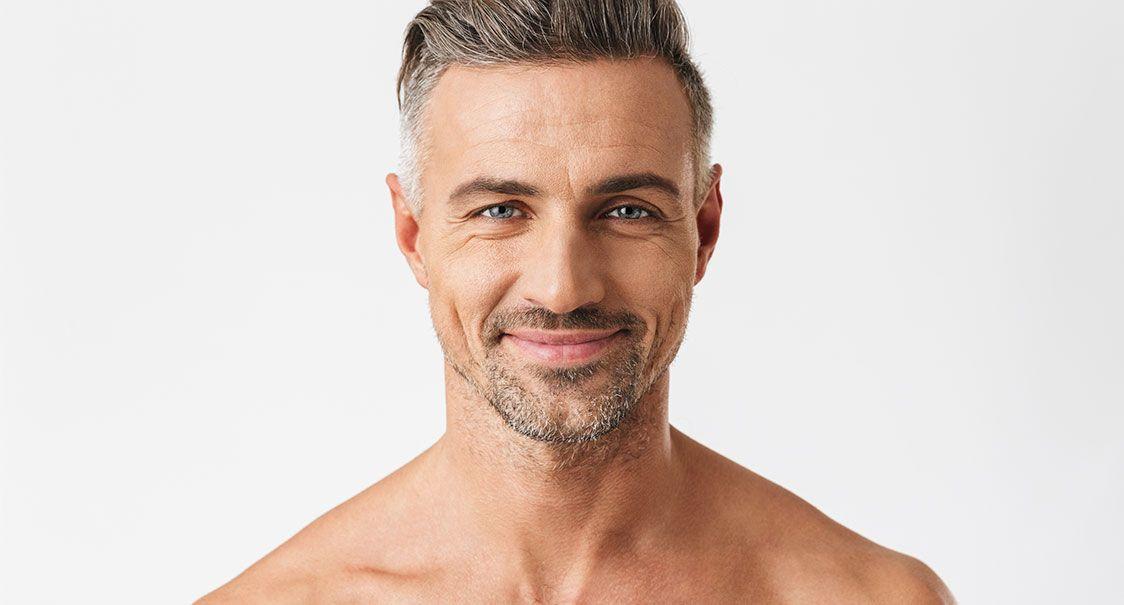 Médecine esthétique pour les hommes à La Rochelle avec Skin Clinic