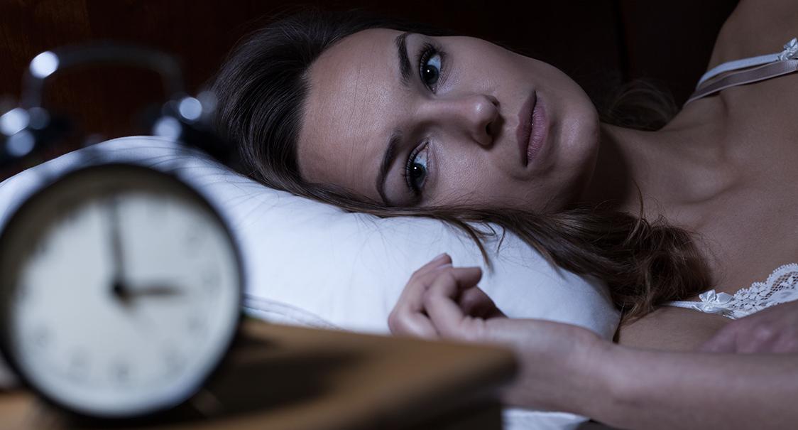 l'insomnie par skin clinic